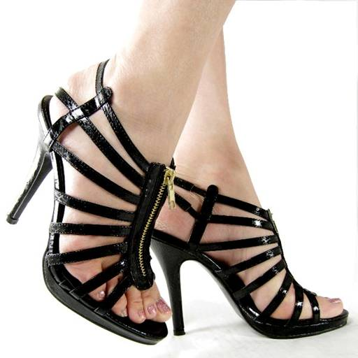 เคล็ดลับวิธีการเลือกรองเท้าให้เข้ากับสีผิว